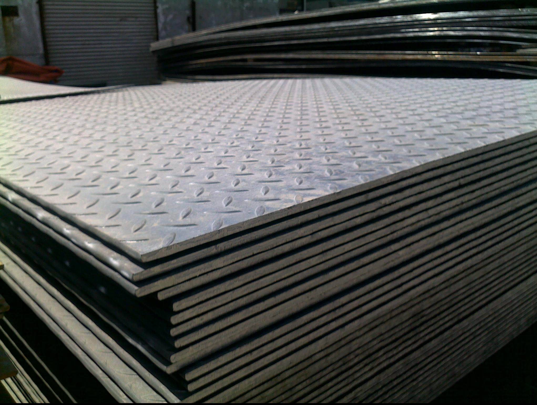 Aluminium Checkered Plates are provided by us in different thickness width and length. Aluminium Checkered Plate offered by us is procured from reliable ... & Sheng Ming || producer-of-aluminium-checkered-plates