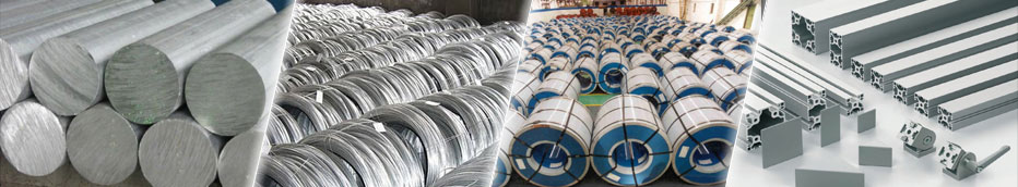 Sheng Ming. Aluminium coil and plates. Aluminium Profile. Steel. Producer of Aluminium coil and plates China. Producer of Checkered Plates. Producer of wire rod. Supplier of Galvanized coils. Best Galvalume coils. Supplier of wire rod.